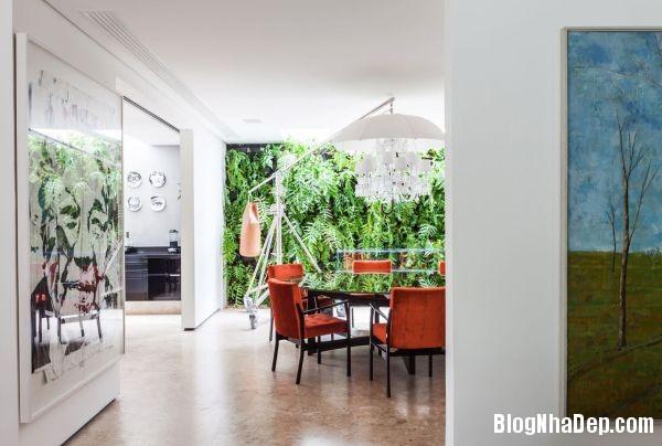 20131230081650608  NS house   Nhà đẹp nhờ pha trộn nhiều phong cách ở Sao Paulo