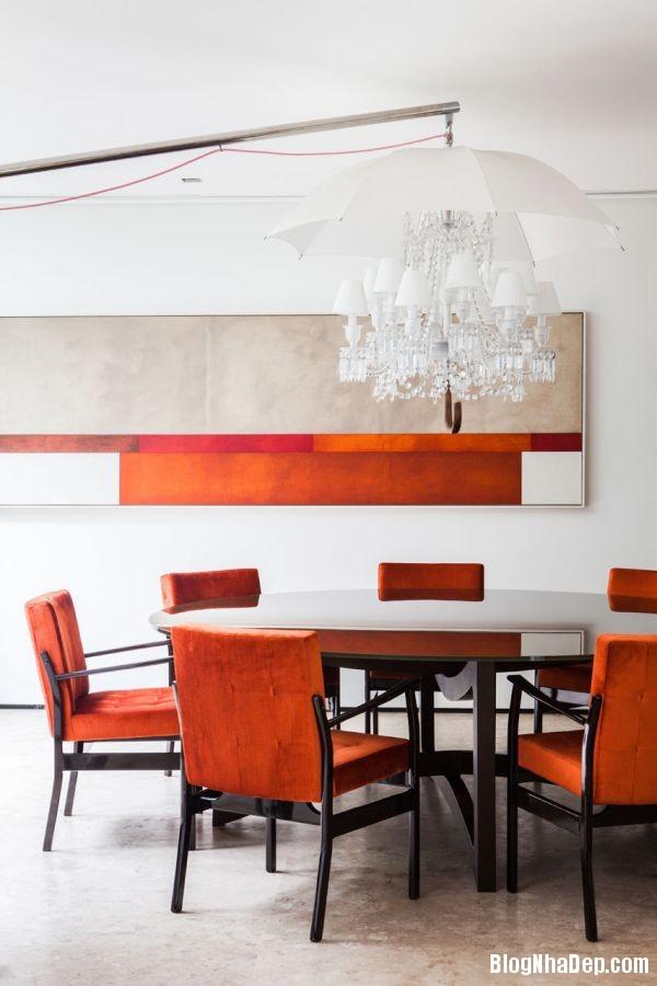 20131230081651154  NS house   Nhà đẹp nhờ pha trộn nhiều phong cách ở Sao Paulo