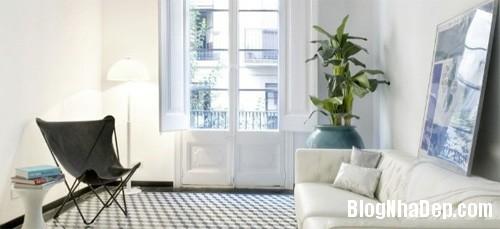20140421014040126 Ăn gian diện tích cho không gian phòng khách nhỏ