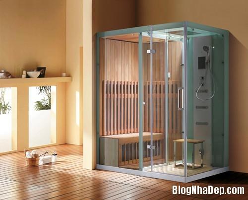 20140421113047523  15 Xu hướng phòng tắm hot nhất hè này