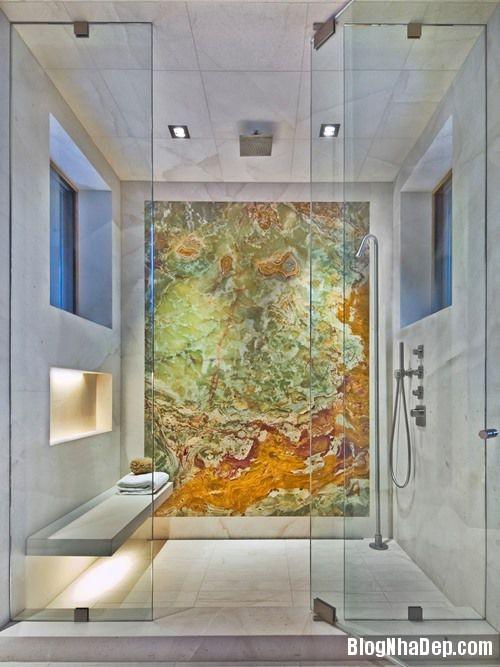 20140421113227659  15 Xu hướng phòng tắm hot nhất hè này
