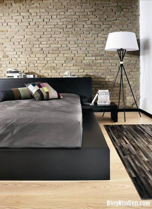 20140510092925145 Phòng ngủ thiết kế theo phong cách Đan Mạch