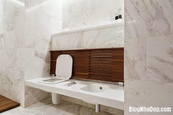 20140513073805644 Căn hộ nhỏ với không gian phòng ngủ và nhà tắm trong một khối hộp