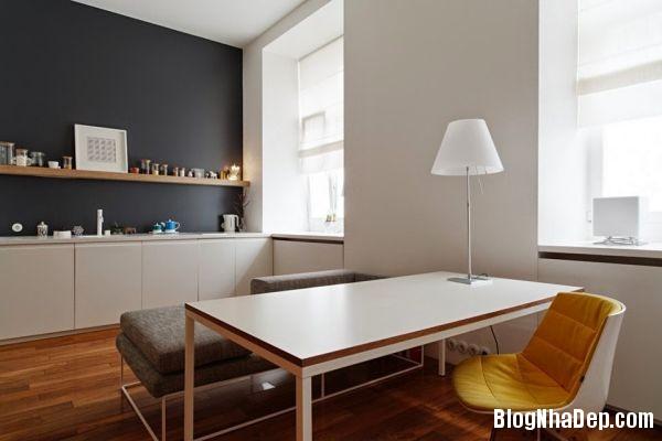 20140513073808857 Căn hộ nhỏ với không gian phòng ngủ và nhà tắm trong một khối hộp