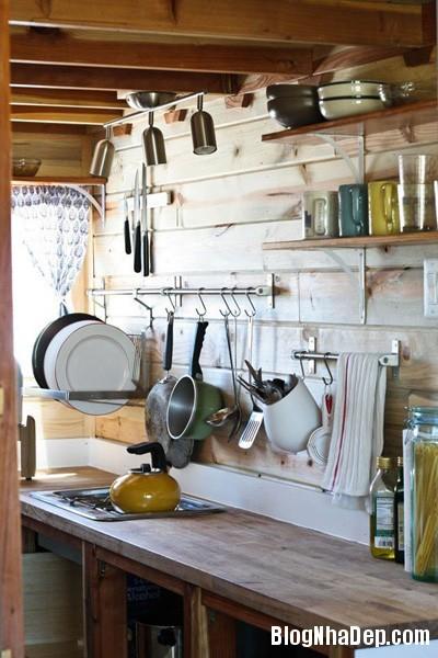 20140516085327314 Để căn bếp nhỏ trở nên rộng hơn