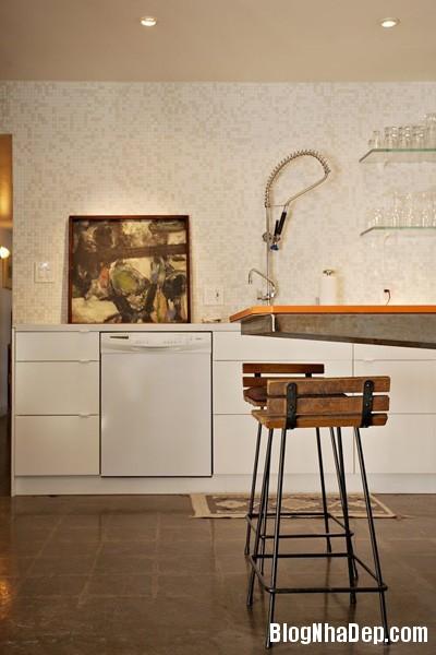20140516085337751 Để căn bếp nhỏ trở nên rộng hơn