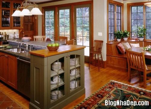 27 Bài trí nội thất bếp hoàn hảo