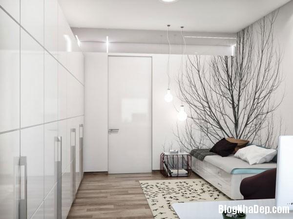 300m2 8 Bài trí nội thất cho căn hộ rộng  300m2