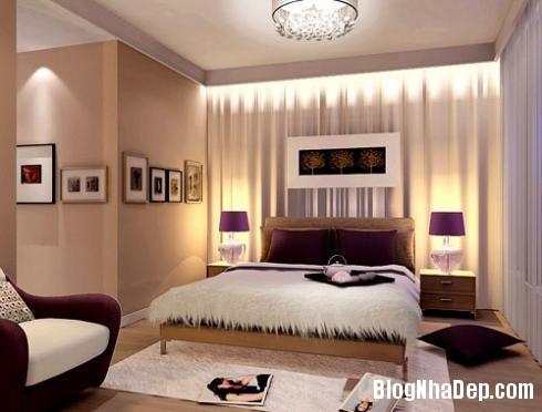 44 c384 Bí quyết chọn nội thất để có căn phòng ngủ hoàn hảo