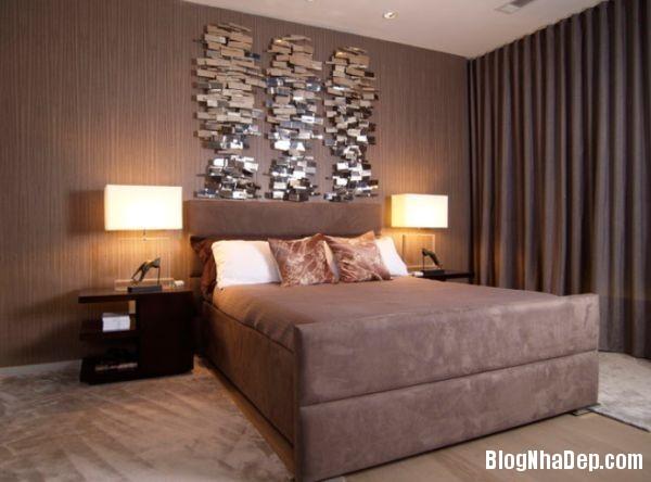 56d7733ytuongtrangtrituongphon Trang trí cho không gian phòng ngủ thêm sinh động
