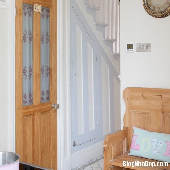 DGSHTHM120 53a36 Ngôi nhà lãng mạn với tông màu tím   trắng