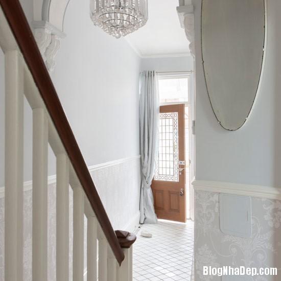 DGSHTHM121 53a36 Ngôi nhà lãng mạn với tông màu tím   trắng