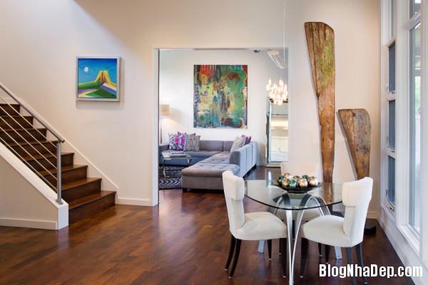 Interior Decor 600x400  Blanco House   Không gian sống tuyệt vời cho bất cứ ai