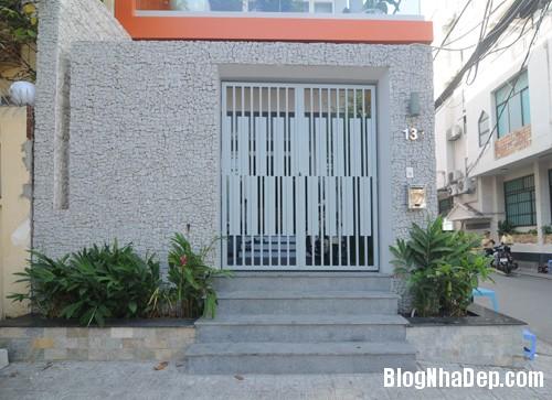 Nha Quoc 17 1 2400 1394620123 Thiết kế tăng thêm diện tích cho ngôi nhà phố