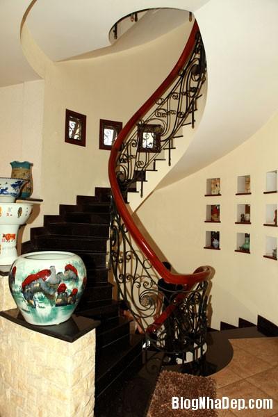 TammyThai3 Thăm căn nhà rộng 200m2 của hoa hậu Tammy Thái tại Quận 7