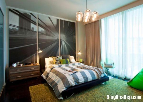 bc96ec3ytuongtrangtrituongphon Trang trí cho không gian phòng ngủ thêm sinh động