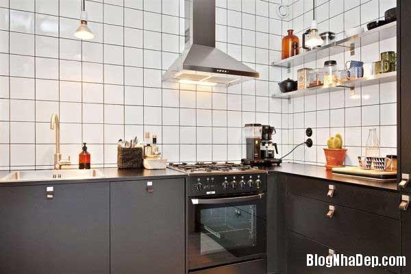 can ho cao cap 35m4 Thiết kế nội thất ấn tượng cho căn hộ 35 m2