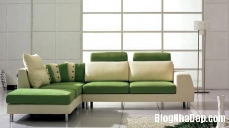 chon sofa dep 1 Phòng khách đẹp hơn với những mẫu sofa hiện đại