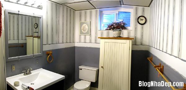 design with stripes 2 Trang trí nội thất nhà bằng họa tiết kẻ sọc