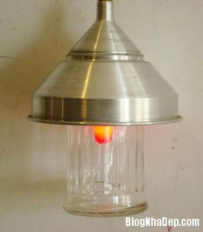 e1 10 1724 1396001714 Chụp đèn ngộ nghĩnh từ các đồ vật cũ