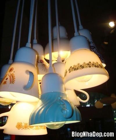 e1 11 6667 1396001714 Chụp đèn ngộ nghĩnh từ các đồ vật cũ