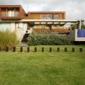 Ghé thăm ngôi nhà phong cách ở Uruguay