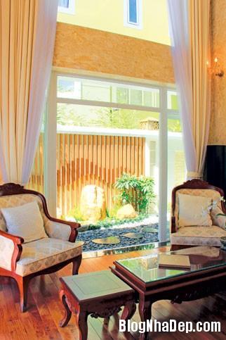 file.314266 Kết hợp hài hòa các phong cách thiết kế trong một ngôi nhà