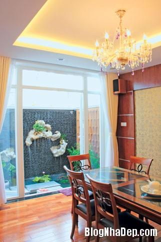 file.314267 Kết hợp hài hòa các phong cách thiết kế trong một ngôi nhà