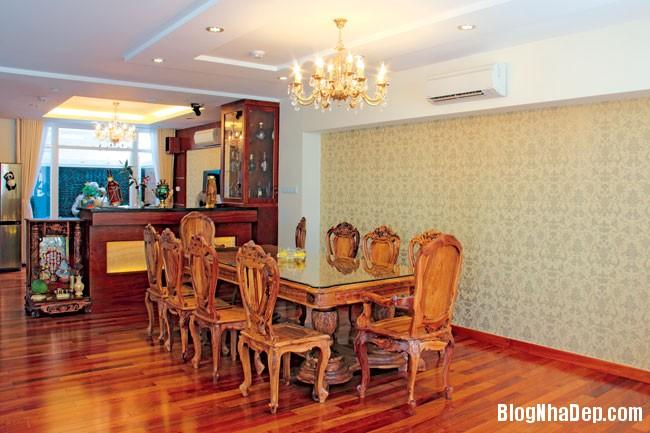 file.314268 Kết hợp hài hòa các phong cách thiết kế trong một ngôi nhà