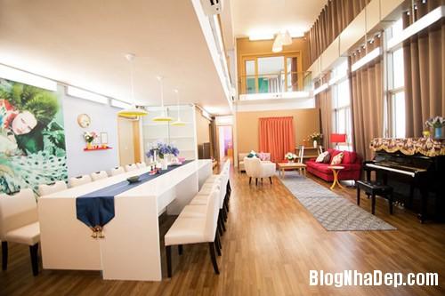 file.314479 Thăm ngôi nhà chung của các thí sinh VN Next Top Model