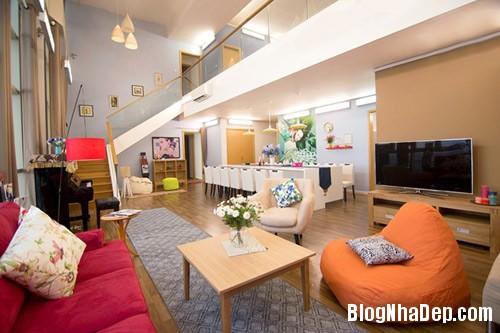 file.314480 Thăm ngôi nhà chung của các thí sinh VN Next Top Model