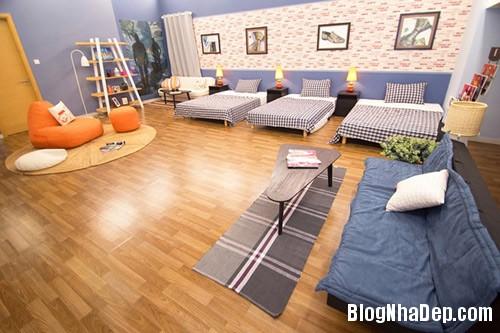 file.314486 Thăm ngôi nhà chung của các thí sinh VN Next Top Model