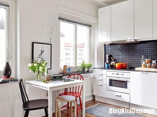 file.314987 Bài trí nội thất khéo léo cho căn hộ nhỏ