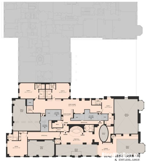 file.317582 River House   Nhà chung cư đắt đỏ nhất New York