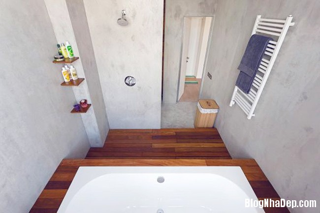 file.326913 Căn hộ studio 58m2 với thiết kế nội thất đầy sáng tạo