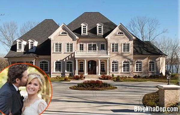 file.327075 Ngắm biệt thự đẹp lung linh của nữ ca sĩ Kelly Clarkson
