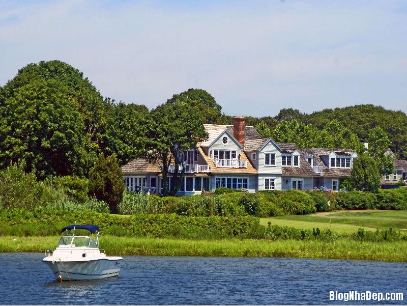 file.327143 Ngôi nhà xinh đẹp trên đảo Fox Island