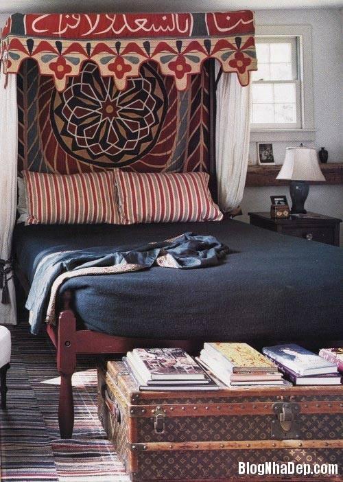 file.330481 Xu hướng thiết kế nội thất theo phong cách Bohemian