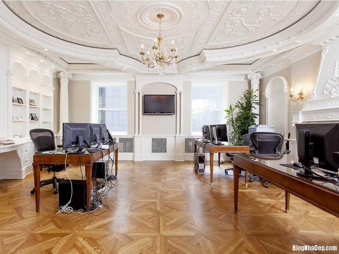 file.331621 Ngôi nhà như một bảo tàng nghệ thuật của đế chế tài chính một thời