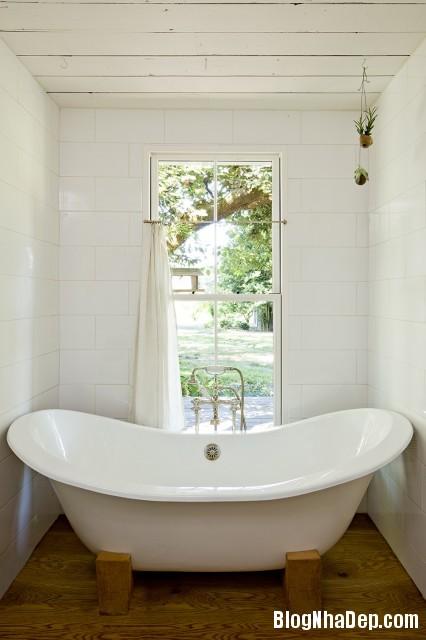file.331930 Ngôi nhà màu trắng xinh xắn của giám đốc công ty thiết kế