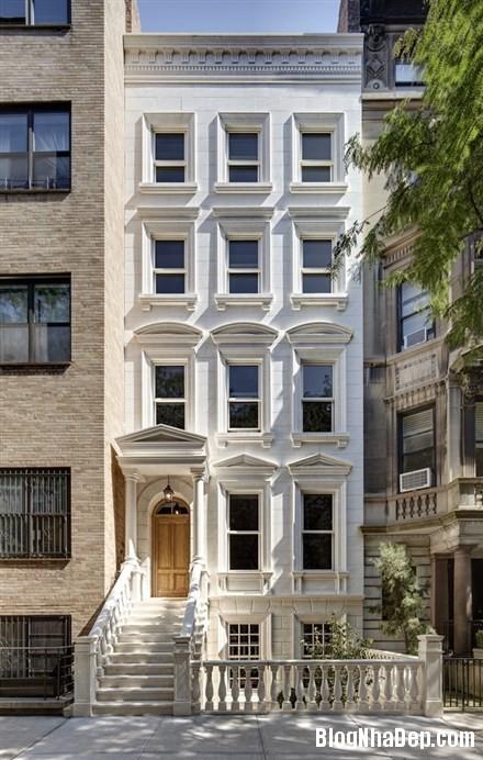 file.332331 Ngôi nhà phố sang trọng ở New York của nữ tỷ phú người Trung Quốc