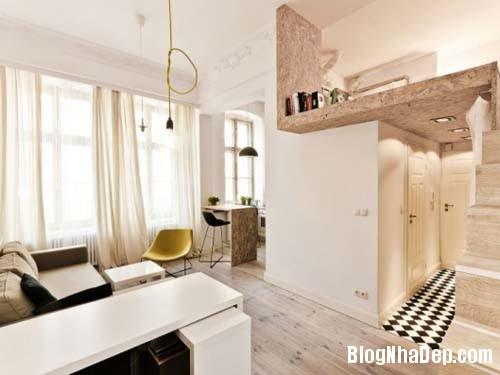 file.335329 Thiết kế cho căn hộ có diện tích nhỏ
