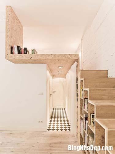 file.335334 Thiết kế cho căn hộ có diện tích nhỏ