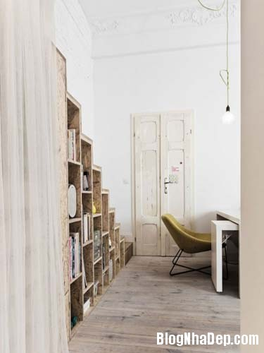 file.335335 Thiết kế cho căn hộ có diện tích nhỏ