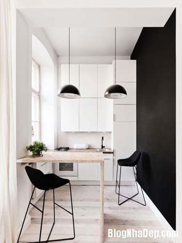 file.335337 Thiết kế cho căn hộ có diện tích nhỏ