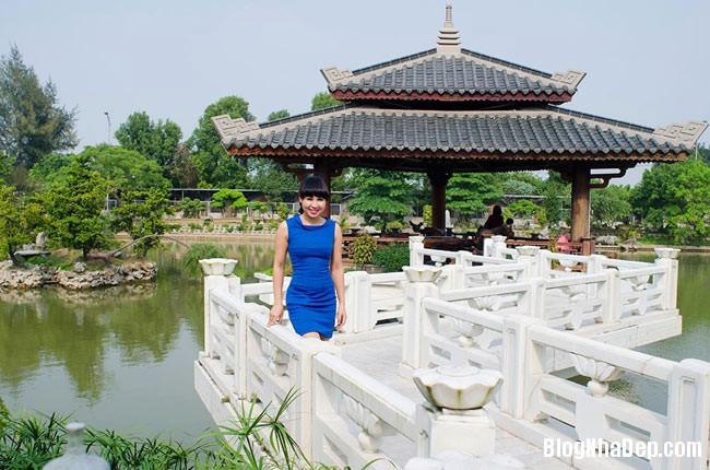 file.341778 Thăm khu trang trại riêng ở Gia Lâm, Hà Nội của Sao Mai Khánh Ly