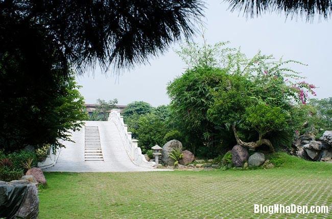 file.341789 Thăm khu trang trại riêng ở Gia Lâm, Hà Nội của Sao Mai Khánh Ly