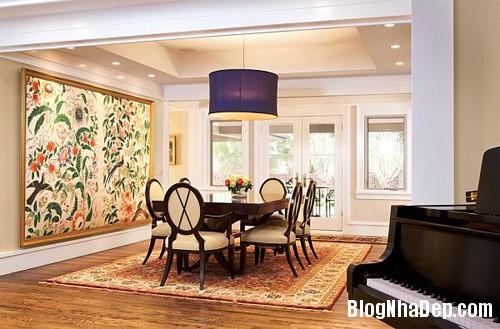 file.390229 Bài trí tranh ảnh trong phòng khách tạo ấn tượng
