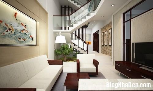 file.393882 Thiết kế nội thất phòng khách biến tấu đầy sáng tạo