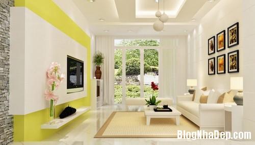 file.393889 Thiết kế nội thất phòng khách biến tấu đầy sáng tạo